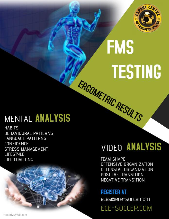 FMS Testing
